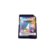 (F1B형)TA-7군 4GB SDHC메모리카드