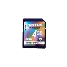 (F1M형)HNA-7030군 4GB SD메모리카드