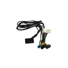 (J1N형)멀티미디어단자 USB케이블 ASS'Y