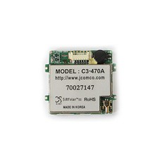 (P2P형)H-10군 GPS모듈