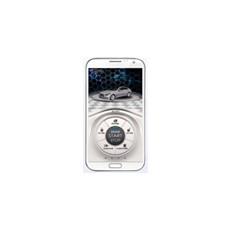 (S4E1형)마이키 블루 시동경보기 블루투스기능