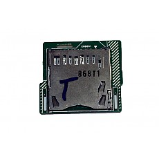 (O4S1) 17년형 그랜드스타렉스 7인치 AVN(96550-4H2004X)  SD 카드소켓PCB