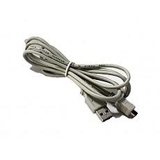 (H1D형)마이크로 사각5Pin USB케이블