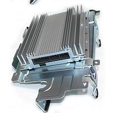 (RO9G1형)오피러스 AVN 외장 AMP HAP-82GH6D(96370-3F850)  중고  기존 불량제품 반품조건