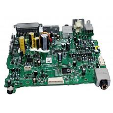 (O3BM형) 현대 버스군   M600(96160-8K101) 하단 마이크 AMP부 M-PCB(M1563-096100)