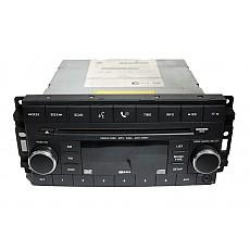 (R4C2형) 크라이슬러 MP3 CD, DVD 오디오(05064945AC) 중고