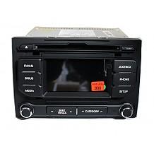 (T3R1형) 북미향 RIO MP3 CD 오디오 AC1A0IHAN CA(96160-1W000CA)