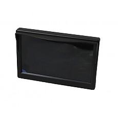 (M1M형)  4.3인치 모니터 무선  24V 화물차 후방카메라 페케이지
