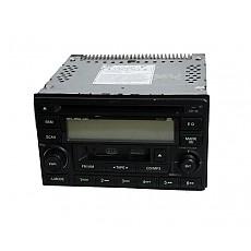 (R4T4) 구형투싼군  MP3 CD 오디오 TAPE  오디오 HMP-280MSD(96180-3C000) 자출 중고
