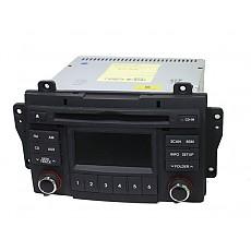 (R4F3)  포르테 오디오  블루튜스 CD MP3 (96170-3Z2204X) 중고