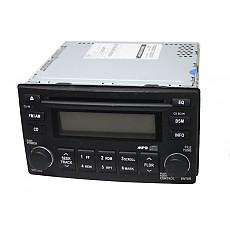 (R4C9) 카니발 MP3 CD 오디오(96160-4D330AMVA) 중고