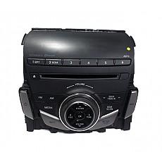 (R4H9)  HG 그랜져 MP3 CD  블루튜스 2세대 오디오(96170-3V0014X) 중고