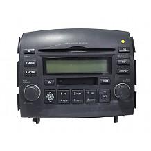 (R4N6) NF 소나타MP3 CD TAPE 오디오(96180-3K001FZ)  중고