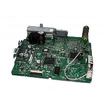 (R14T)  투싼 IX  MP3 CD 블루튜스 오디오 A-200(96160-2S000TAN)용  ASS,Y  M/PCB 중고